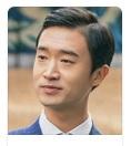 トッケビ チョ・ウジン キム秘書