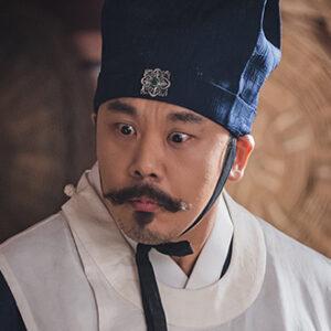 哲仁王后キム・イグォン