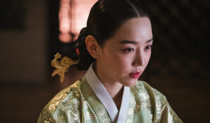 哲仁王后 キム・ソヨン