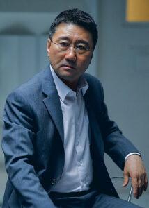 チェ・ジョンウ